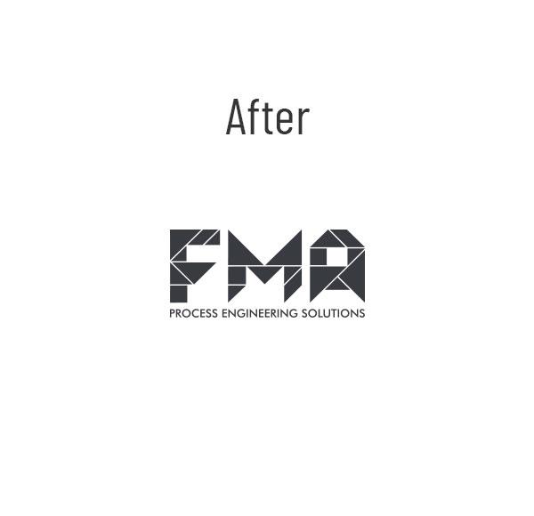 fma after logo