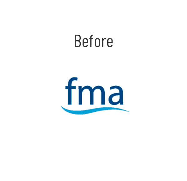 fma before logo