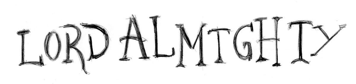 LA logo wide image