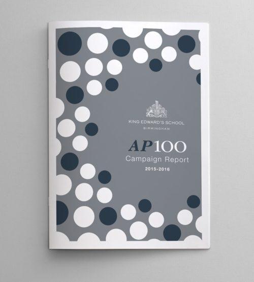 KES AP100 cover