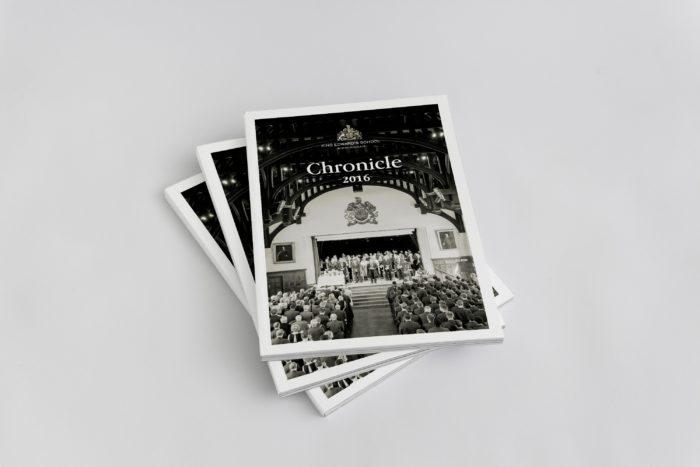 KES chronicle