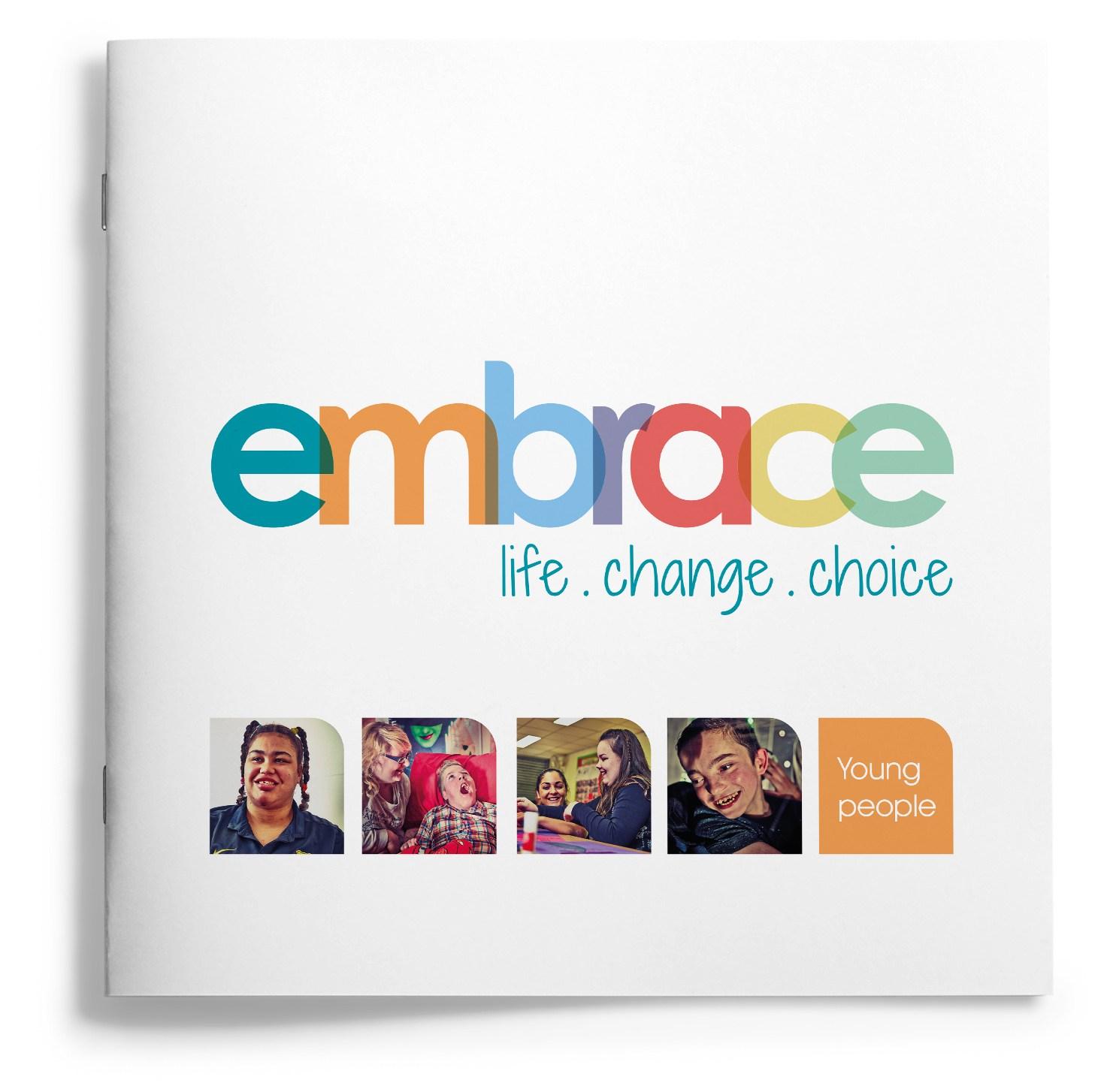 Embrace brochure