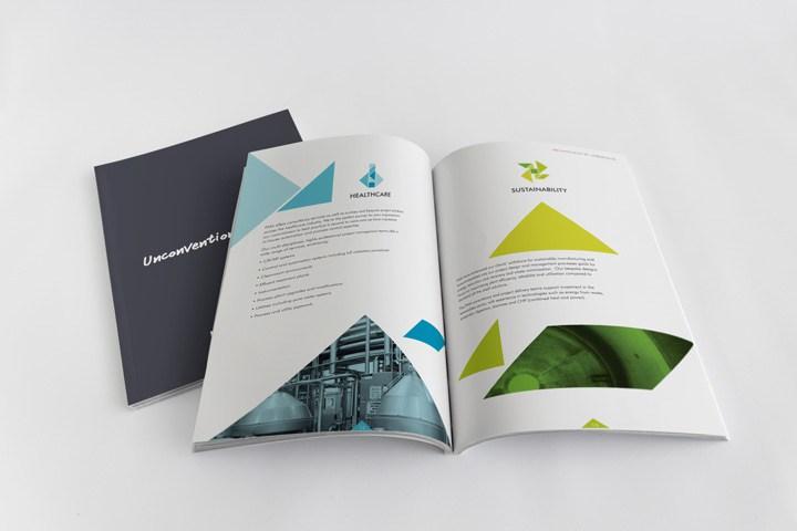 FMA brochure