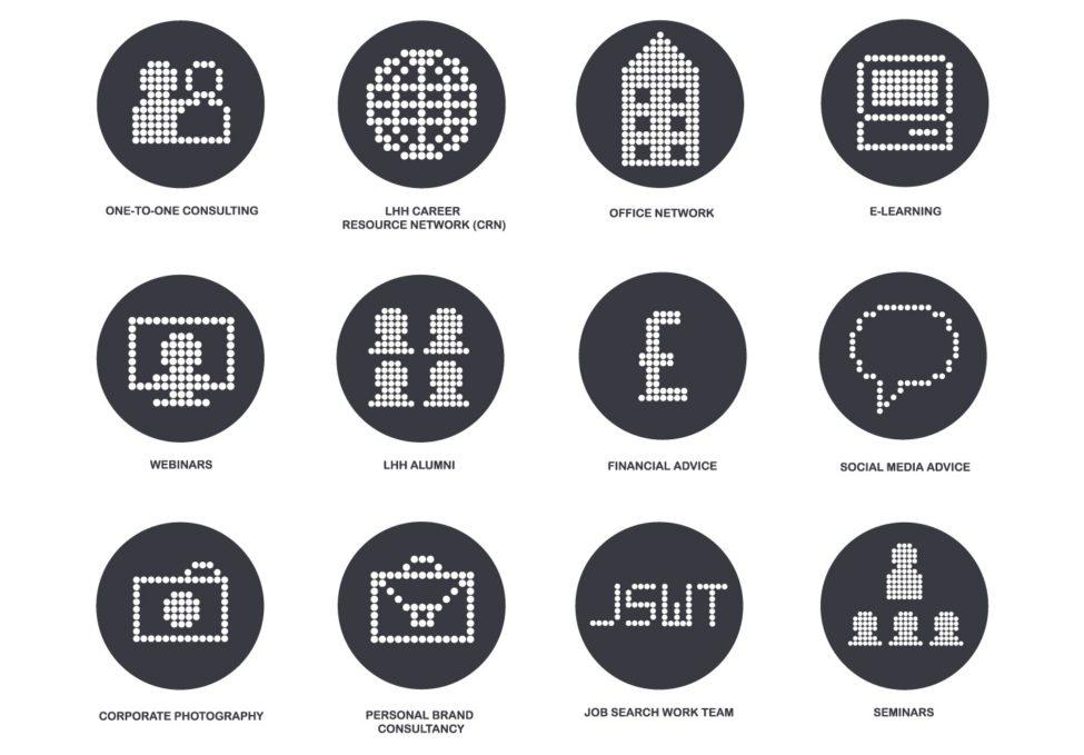 LHH icons
