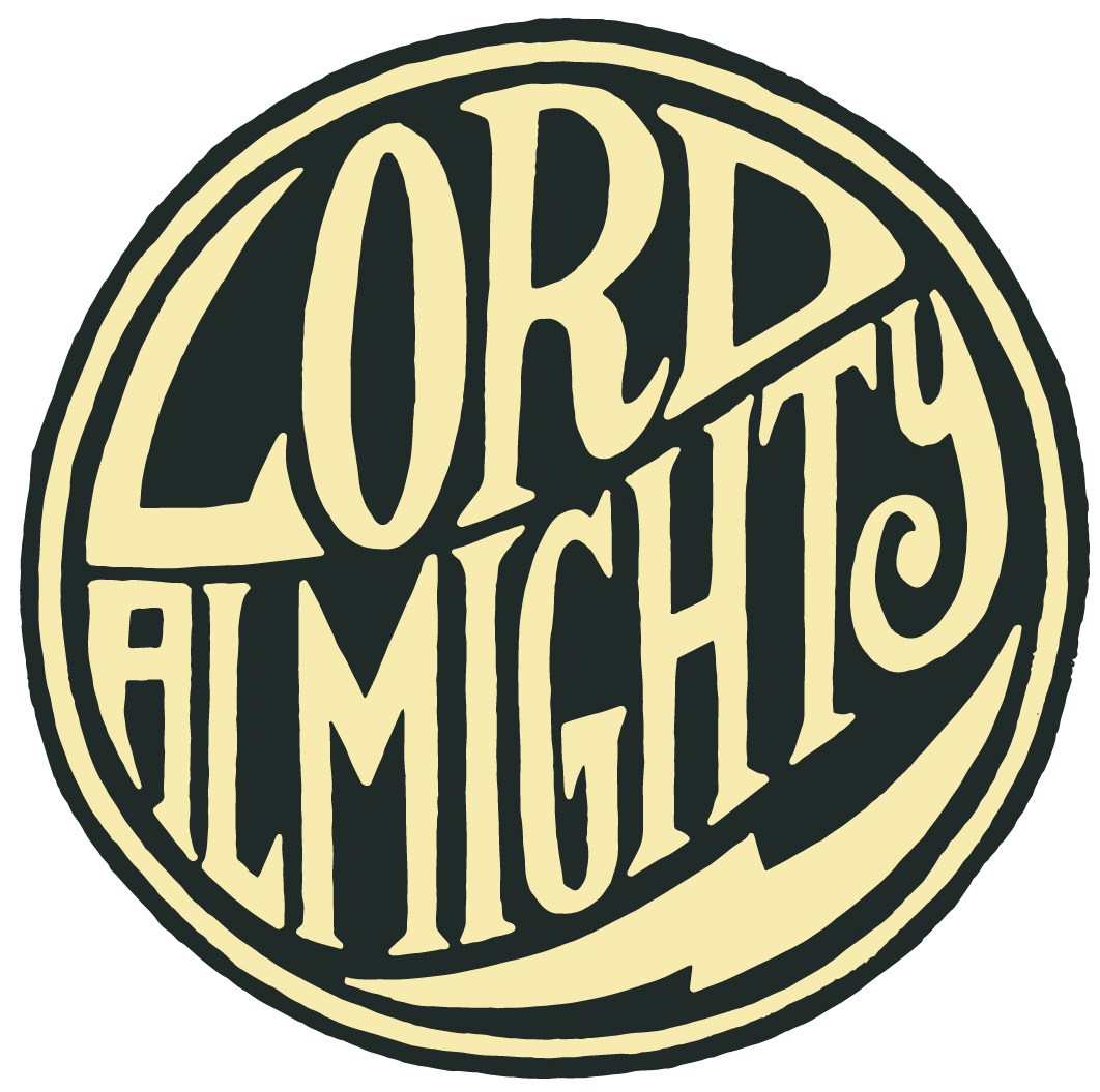 Lord Almighty logo