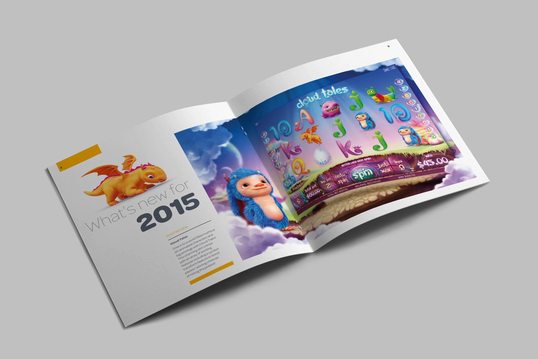 iSoftbet brochure