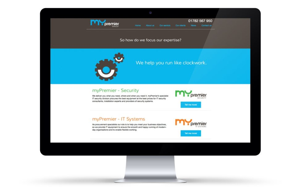 myPremier website
