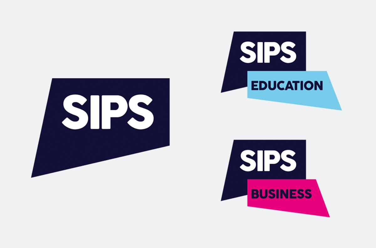 SIPS chosen logo
