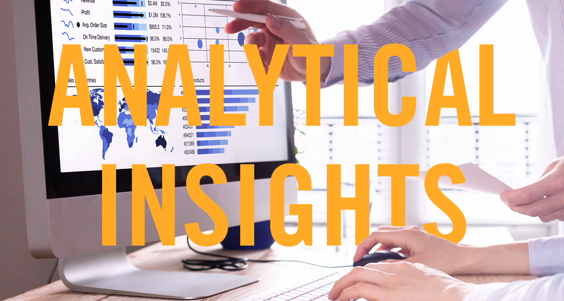7 Analytical Insights