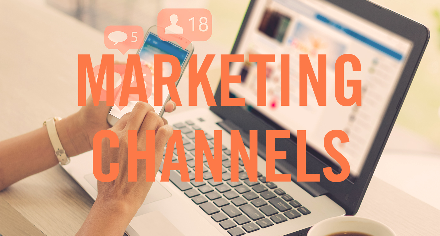 8 Marketing Channels